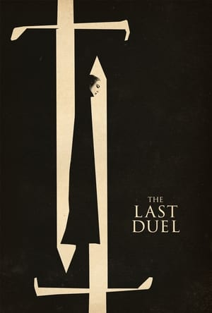The Last Duel poszter