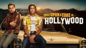 Volt egyszer egy… Hollywood háttérkép