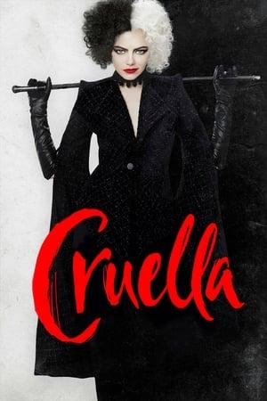 Cruella előzetes