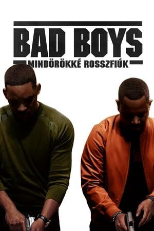 Bad Boys - Mindörökké rosszfiúk előzetes