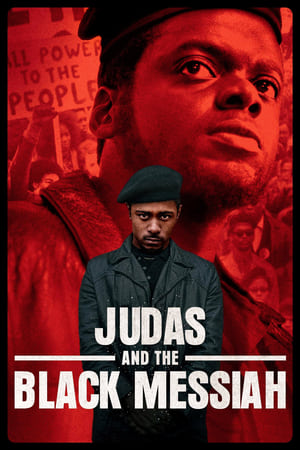 Judas and the Black Messiah előzetes