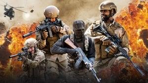 Zsivány kommandó: Egy nemzet halála háttérkép