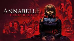 Annabelle 3 háttérkép