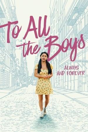 A fiúknak – Örökkön örökké poszter