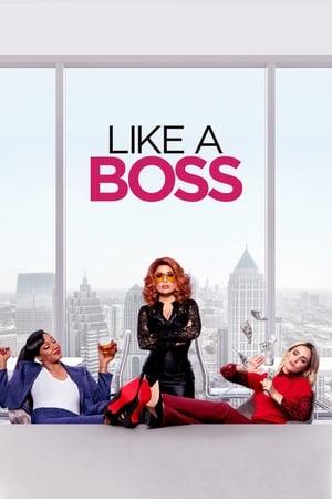 Like a Boss előzetes