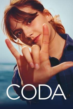 CODA poszter