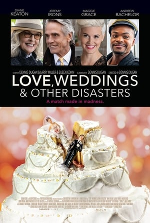 Love, Weddings and Other Disasters előzetes