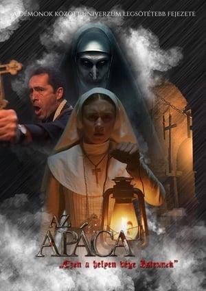 Az apáca előzetes