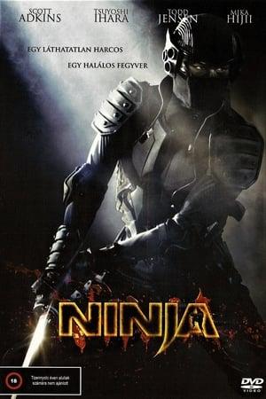 Nindzsa előzetes