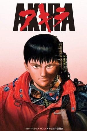 Akira poszter