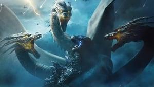 Godzilla: A szörnyek királya háttérkép