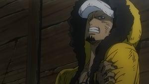 One Piece: Stampede háttérkép