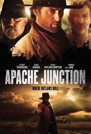 Apache Junction előzetes
