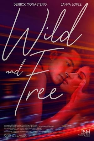 Wild and Free poszter