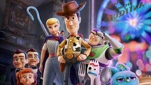 Toy Story 4 háttérkép