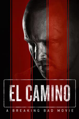 El Camino: Totál szívás - A film poszter
