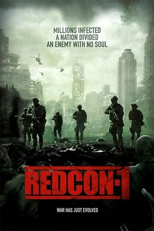 Redcon-1 előzetes