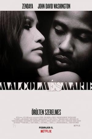 Malcolm és Marie előzetes