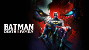 Batman: Death in the Family háttérkép