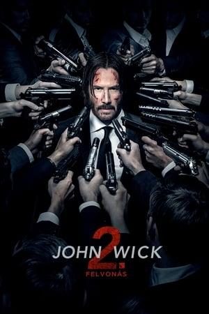 John Wick: 2. felvonás előzetes