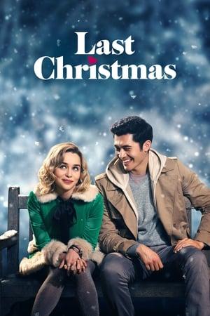 Múlt karácsony poszter