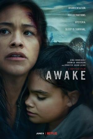 Ébrenlét poszter