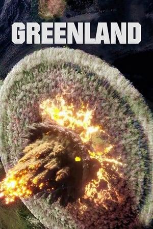 Greenland poszter