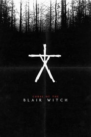A blair-i boszorkány átka poszter