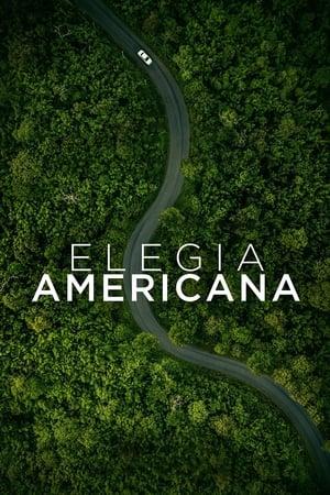 Vidéki ballada az amerikai álomról poszter