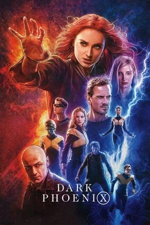 X-Men: Sötét Főnix előzetes