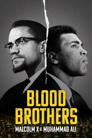 Vértestvérek: Malcolm X és Muhammad Ali előzetes