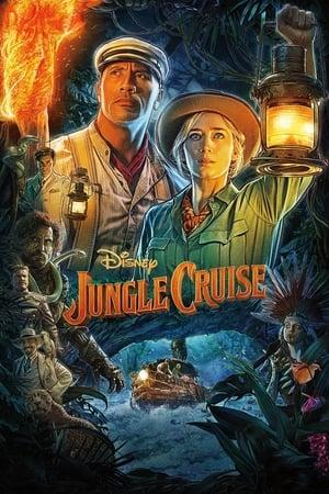 Dzsungeltúra poszter