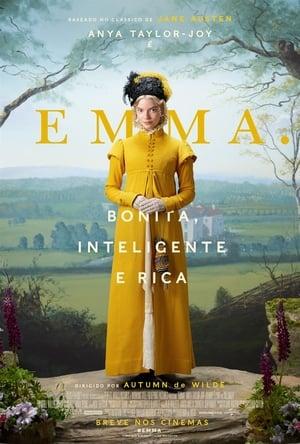 Emma poszter
