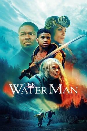 The Water Man - A Vízember előzetes
