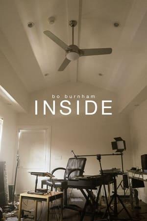 Bo Burnham: Benn előzetes