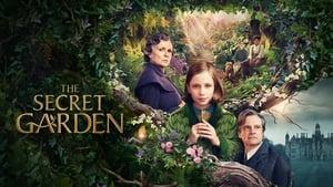 A titkos kert háttérkép