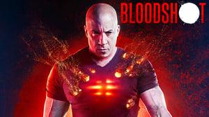 Bloodshot háttérkép