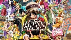 One Piece: Hajsza háttérkép
