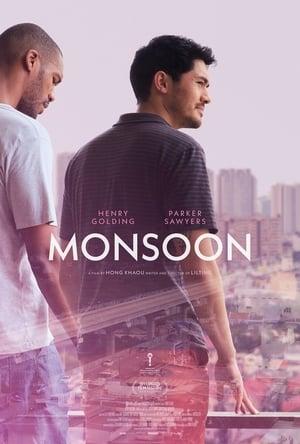 Monsoon poszter