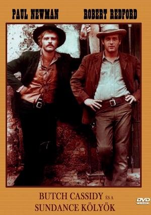 Butch Cassidy és a Sundance kölyök előzetes