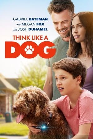 Think Like a Dog poszter