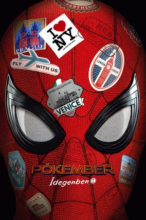 Pókember: Idegenben előzetes