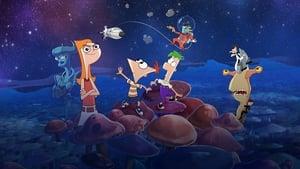 Phineas és Ferb a film: Candace az univerzum ellen háttérkép