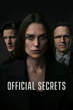 Official Secrets előzetes