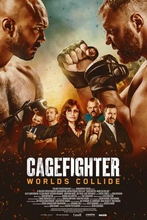 Cagefighter: Worlds Collide előzetes