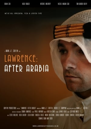 Lawrence After Arabia poszter