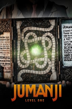 Jumanji: Level One előzetes