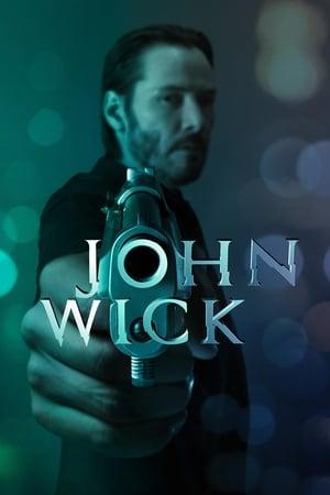 John Wick előzetes
