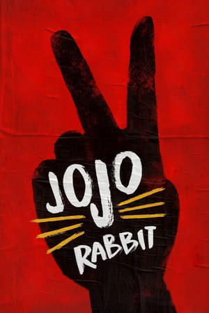 Jojo Rabbit poszter