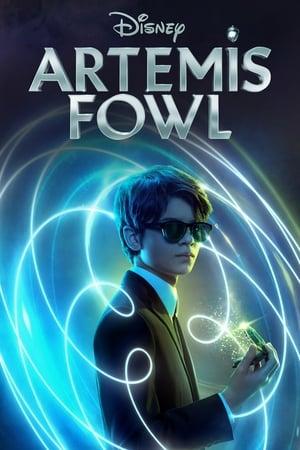 Artemis Fowl előzetes
